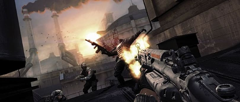 Xbox Live Deals with Gold: Wolfenstein, BioShock series