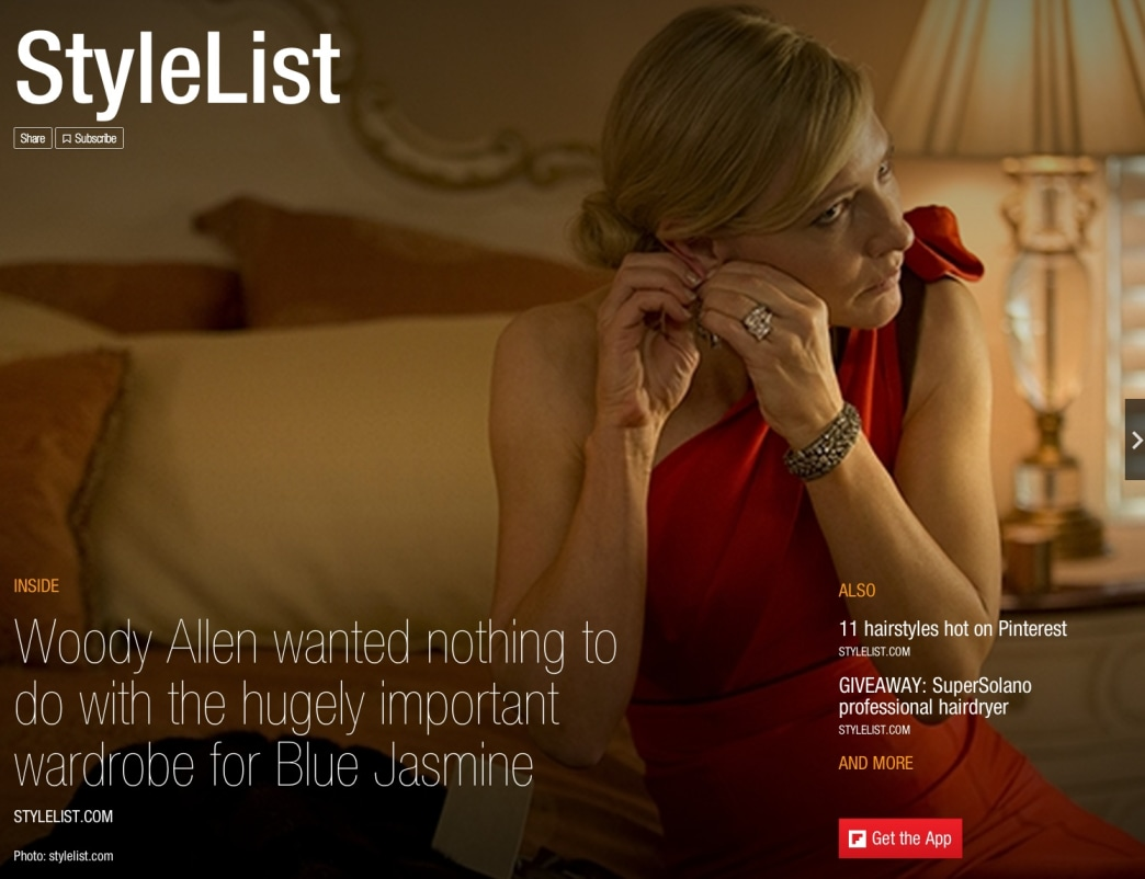 A brand new way to read StyleList on your iPhone, iPad, or Android: Flipboard