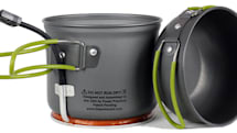 Insert Coin: The PowerPot portable electric generator (video)