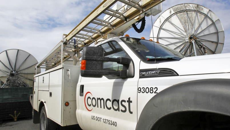 Comcast brings its gigabit internet service to Nashville