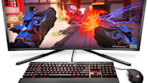 Digital Storm's latest gaming all-in-one packs a 10-core CPU
