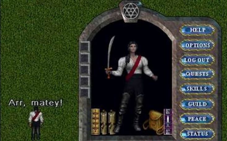 Ultima Online publishes comprehensive player guide