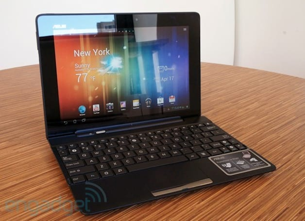 ASUS Transformer Prime, TF300 and Infinity TF700 getting Jelly Bean in 'the coming months'