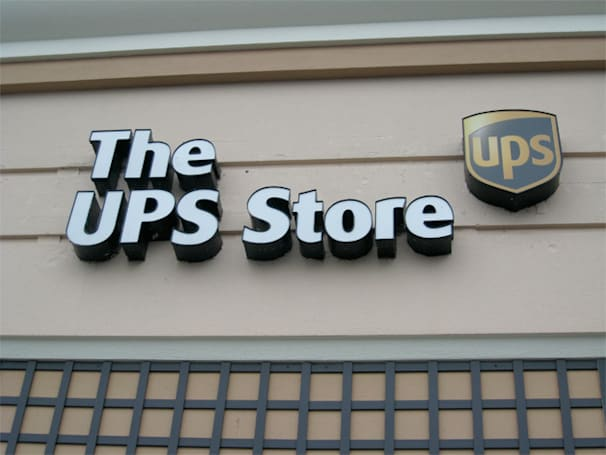 UPS says malware attack compromised customer info at 51 of its stores