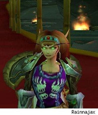 15 Minutes of Fame: WoW's new wave of new gamers