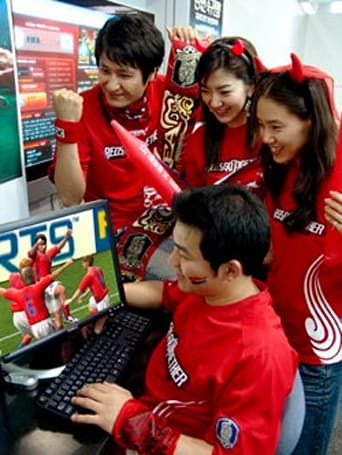 South Korea seeks to impose gaming curfew, makes computers 'edgy' and 'cool' in the process