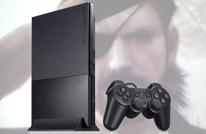 PlayStation 2 reaches retirement age, is discontinued in Japan