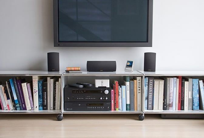 Sonos job opening signals entry into wireless home theater audio?