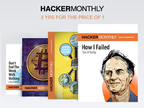 Joystiq Deals: Hacker Monthly, The Witcher 2 for Mac