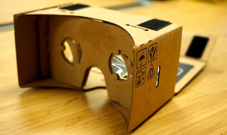 Google asks academia to help advance Cardboard VR research