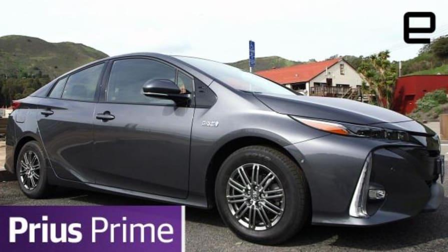 Prius Prime | Review