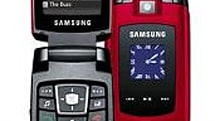 AT&T launches Samsung SYNC in red for Valentine's Day