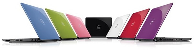 Dell adds dual-core SU1400 CPU, other options to Inspiron 11z