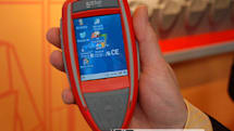 Gotive shows off SQ31 industrial PDA