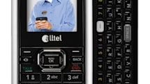 Alltel launches the LG Banter