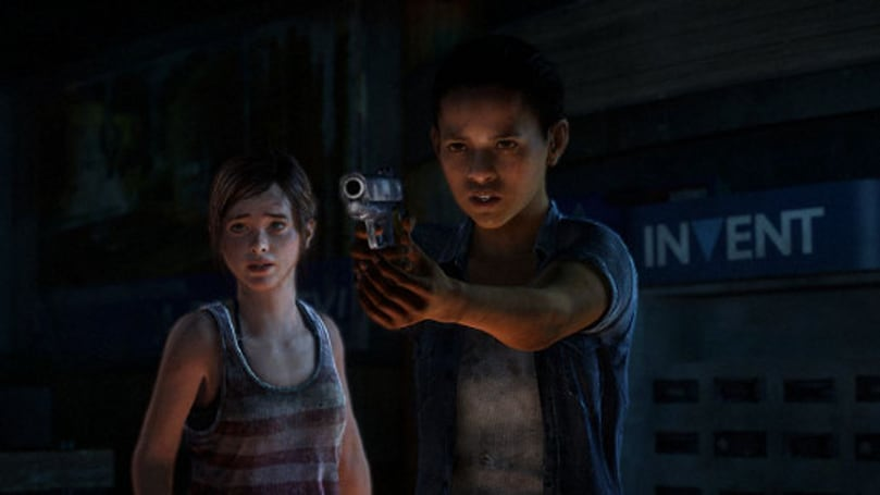 The Last of Us adds new difficulty level in upcoming DLC