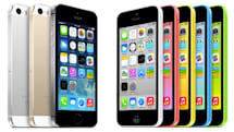 WSJ reports Apple cutting orders for the iPhone 5c, invites you to speculate