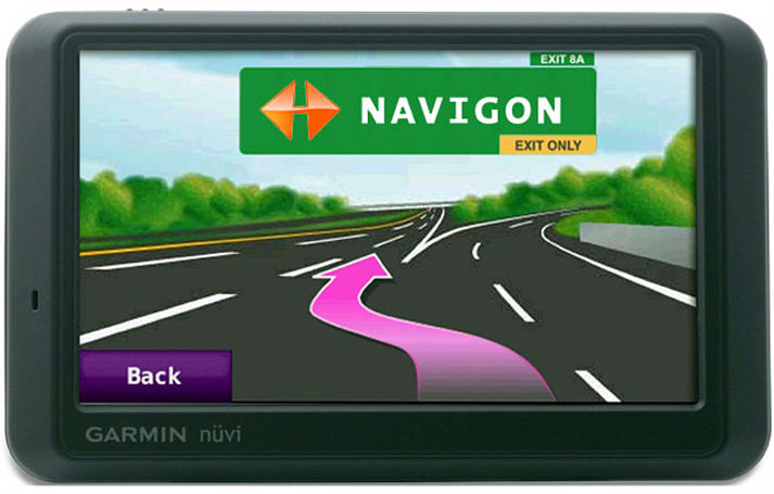 Garmin to purchase Navigon, plans to complete acquisition by late July