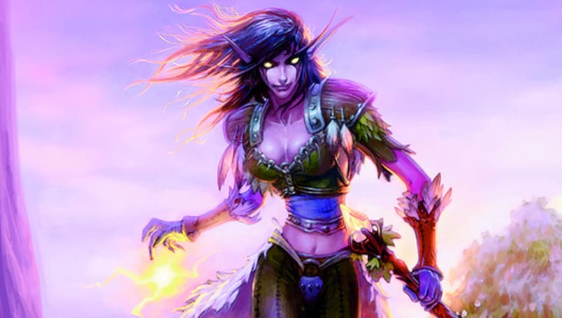 Azeroth and beyond: Nine years of World of Warcraft