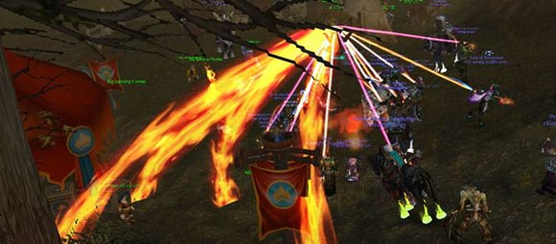 Breakfast Topic: What are your plans for the Fire Festival?