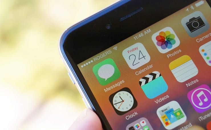 Apple fixing iMessage flaw that lets hackers steal photos