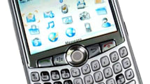 BlackBerry Curve review roundup