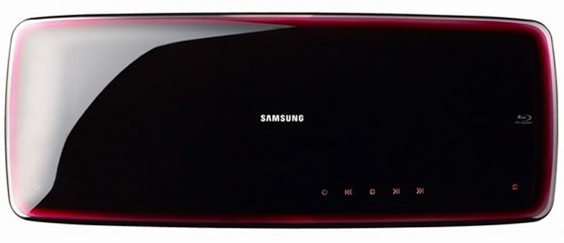 Samsung's 2009 Blu-ray player lineup officially priced