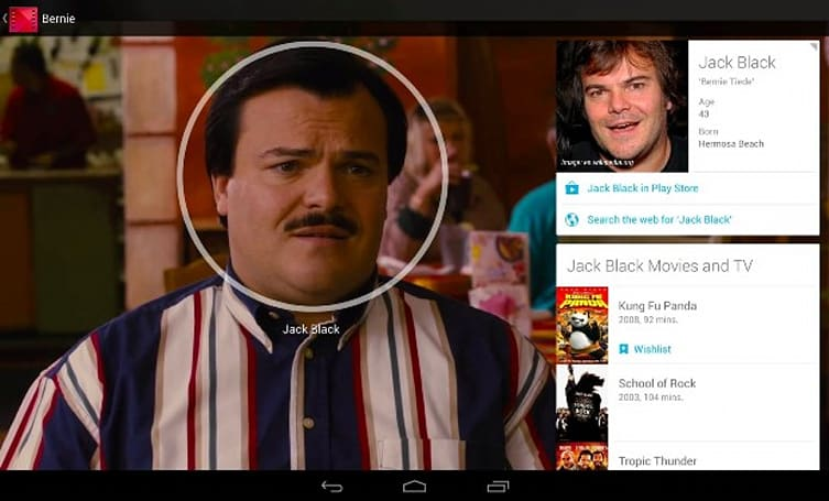 Google adds info cards to Play Movies, helps you become a trivia wizard