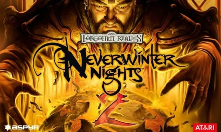 Rumor: Atari close to announcing a Neverwinter Nights MMO
