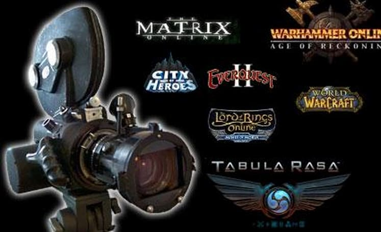 Player Consequences: Movie Magic and MMOs