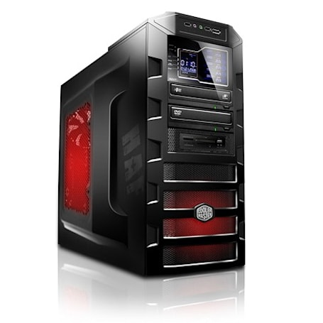 iBUYPOWER launches Core i7-packin' Paladin XLC desktops
