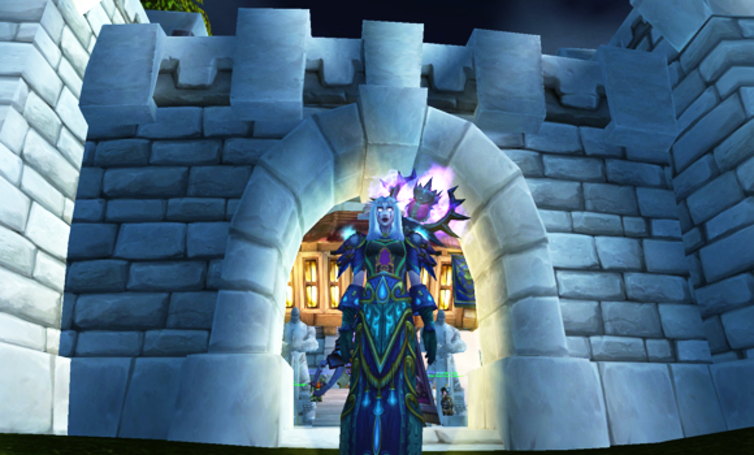 Spiritual Guidance: Holy priest stat weights revisited