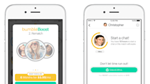 Bumble is adding paid features to help find your perfect match