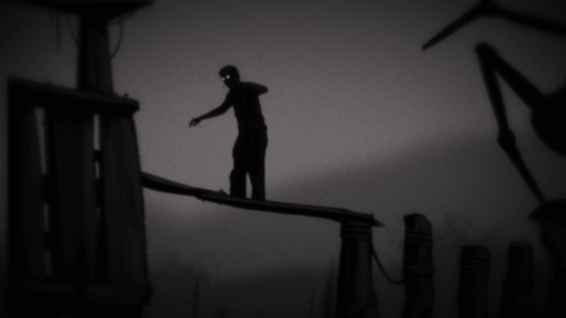 Limbo-inspired short film 'The Tide' could be amazing
