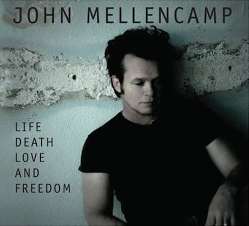 John Mellencamp calls the internet the most dangerous invention since the atomic bomb