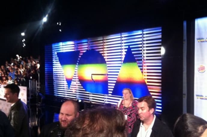 VGA ratings fall for fourth year, but rise among younger and male viewers