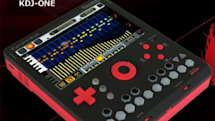 KDJ-One: the Game Boy of music making is real(ly coming, in a bit) (video)