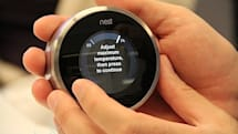Amazon becomes the latest retailer to sell the trendy Nest Learning Thermostat