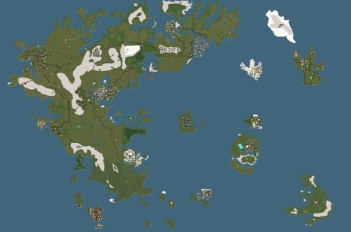 Crowfall's Gordon Walton on how Trammel impacted classic Ultima Online