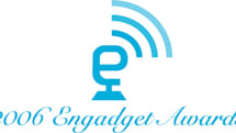 The 2006 Engadget Awards: Vote for Gadget of the Year