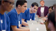 Apple rumored to overhaul its Genius Bar, add 'Concierge' service