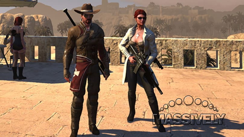The Daily Grind: What's your favorite Secret World deck outfit?