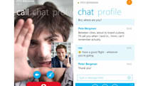 Skype for Windows Phone update 'temporarily' kills People Hub integration