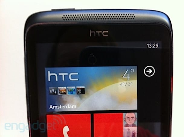 HTC Hub update helps save us from our Windows Phone 7 phones
