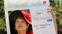 Facebook's web tracking could violate European privacy law