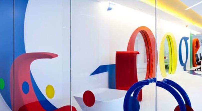 Google sets aside $100 million for promising European startups