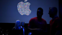 Ireland says EU overstepped authority over Apple tax bill