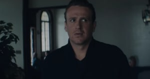 the discovery trailer explores the afterlife with jason segel robert redford