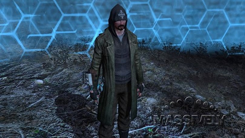 The Daily Grind: What's your favorite Secret World build?