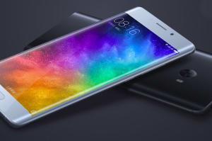 Xiaomi Mi Note 2: Wie ein aufgemotztes Galaxy Note 7 zum Kampfpreis